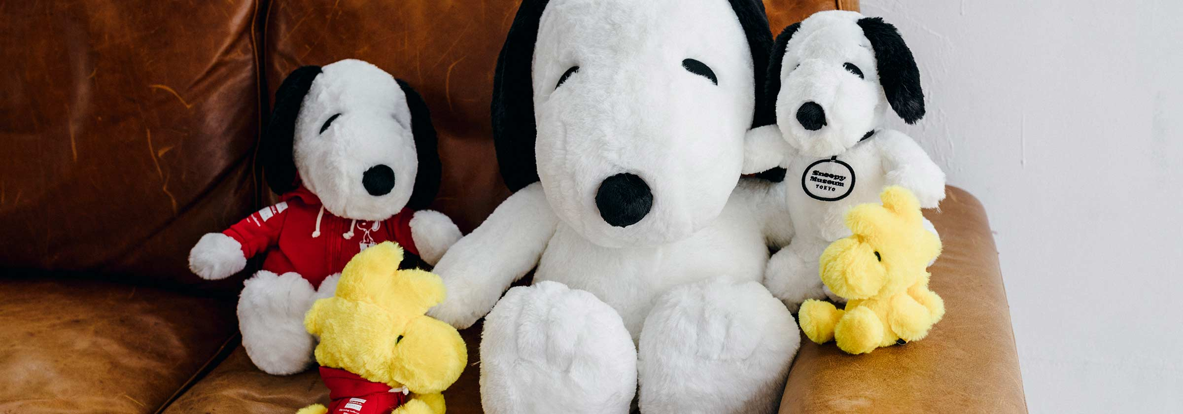STORE|SNOOPY MUSEUM TOKYO